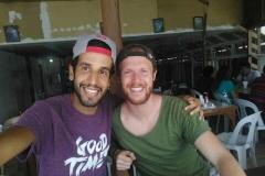 Travel Buddy in El Nido