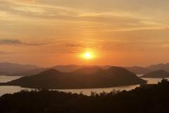 Sunset - El Nido
