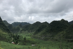 Zorro biking Ha Giang Loop