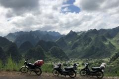 Du Gia to Ha Giang