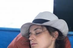 Sleeping Sarah