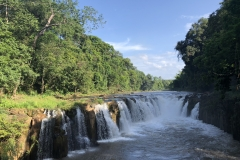 Thamchampy Waterfall