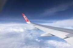 Flight from KL